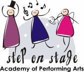 Step On Stage Performing Arts - Musical Theatre, Acting, Dance, Singing, Youth Theatre